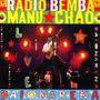 Manu Chao - Baionarena 2 Cd - Los Chiquibum