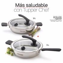 Dúo Vanguardia Tupper Chef Tupperware Sw1750 101841