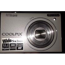Camara Fotografica Nikon S640