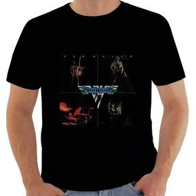 Camiseta 7359 Ou Baby Look Ou Regata Hard Rock Van Halen 3 9fc082d9091
