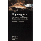 Libro Digital El Gen Egoista