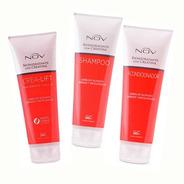 Kit Crea Lift  Shampoo Acondicionador Biohidratante
