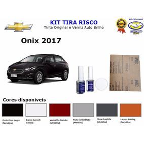 Tira Risco Gm Chevrolet Onix 2017 (todas As Cores)