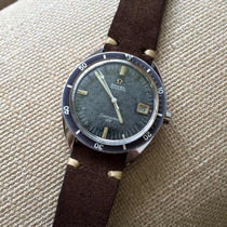 Relógio Omega Seamaster 120 Automático Cal 565