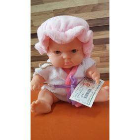 Boneca Nenequinha Com Cheirinho Foto Real Nova