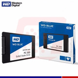 Disco Duro Solido Ssd Western Digital Blue 500 Gb Sata Pc