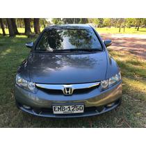 Honda Civic Extra Full Automático Inmaculado Vendo/permuto