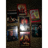 Lote Dvds Originales Imperdible!!!!!