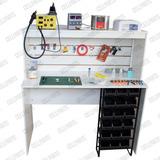 Kit Profissional P/ Bancada Manutenção Celular 26 Produtos