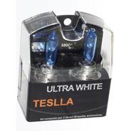 Kit Com 2 Lâmpadas Halógenas H15 - Ultra Branca