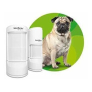 Intelbras Ivp 5001 Pet Sensor De Movimiento Alarma