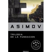 Trilogia De La Fundacion - Isaac Asimov - Libro Nuevo Envio