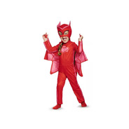 Disfraz Heroes En Pijama Pj Mask Original Nene Nena
