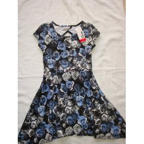 Vestido Para Niña Marca Epic Threads Talla S (7-12)