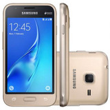 Samsung J105b Galaxy J1mini 3g 8gb Original Dourado | Novo