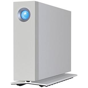 Disco Duro De Escritorio Lacie D2 9000529 Usb 3.0 (3tb)