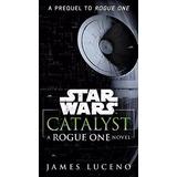 Novela Star Wars Catalyst A Rogue One Story Inglés