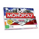 Juego Monopoly Chile - Nuevo Y Sellado - Envio Gratis