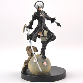 Action Figure - Nier Automata No.2 Type B