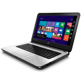 Laptop Hp Ci3- 5500u, 4gb, 500, Video Intel Hd 5500