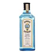 Gin desde