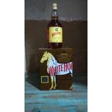 Whisky White Horse Cavalo Branco 1 Litro 100% Original