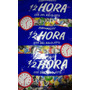 Caramelos Media Hora X 800 Gs Golosinera Naranjaylimon