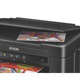Multifuncional Epson L380 + Tinta Sublimacion 400 Ml, Nueva