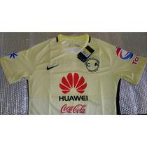 Jersey Nike América Casa Centenario 16/17