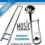 Knight Trombon - Bm Music Boulogne -