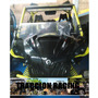 Medio Parabrisa Can-am Maverick 1000r /maverick 1000r Turbo