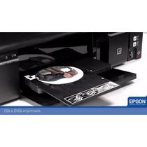 Charola De Discos Epson, T50, L800, L805 Nueva Para Imprimir