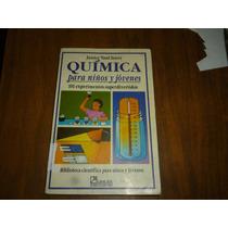 Quimica Para Niños Y Jovenes