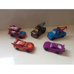 Miniatura Carros 2 Coleção Completa