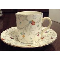 Taza De Café Porcelana Inglesa Radfords De Colección