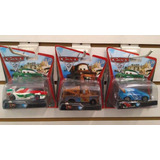 Cars Autos De Coleccion X 1 Francesco Mate Raoul Armonyshop