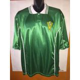 Camiseta Conmemorativa De Wanderers, De Los 90