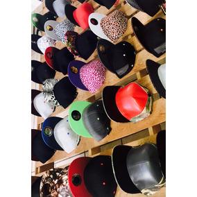 Lote 20 Gorras Snapback Hip Hop Skate Unitalla Unisex