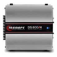 Potencia Taramps Para Auto Ds800x4 4 Canales Digital