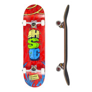 Patín e Skateboard