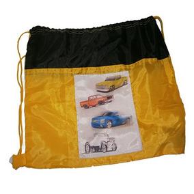 Bolso Tula Para Caballero Camioneta