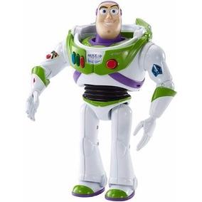 Jessie Buzz Woody Rex Zurg Toy Story Frases Y Sonidos 20 Cm