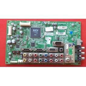 Placa Principal Lg 42pg20r Eax43012503(0)