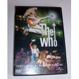 Dvd / The Who - Thirty Years Of Maximun R & B Live_ C / Subt