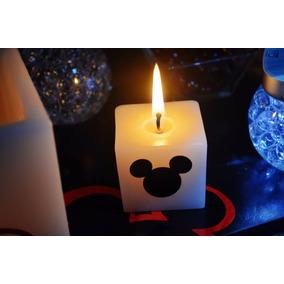 Recuerdo De Mickey Mouse Aluzza.