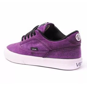 vans violeta