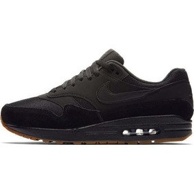 Nike Air Max 1 Premium Black Originales