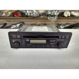 Som Rádio Cd Player Honda Civic Original 2001 A 2005