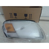 Cocuyo Cruce Stop Toyota Corolla Baby Camry 94-98 Calidad A1