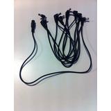 Cable Pulpo Para 8 Efectos!!